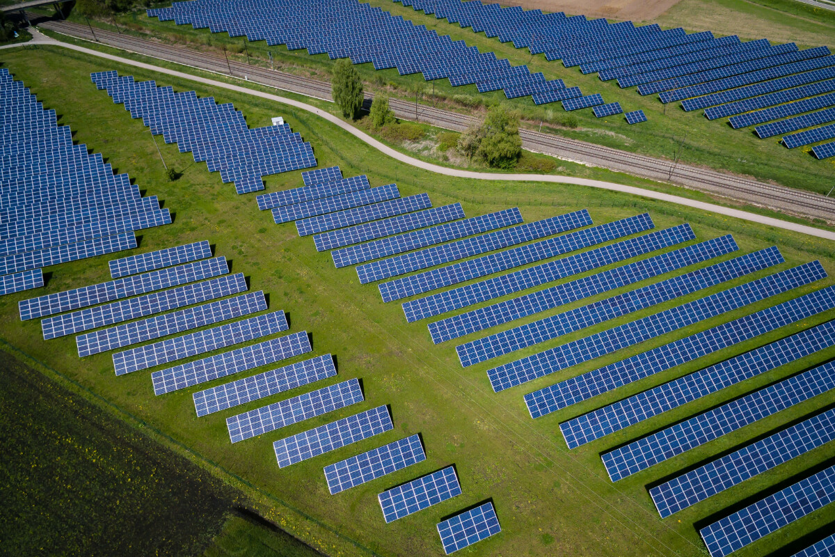 Photovoltaic installations